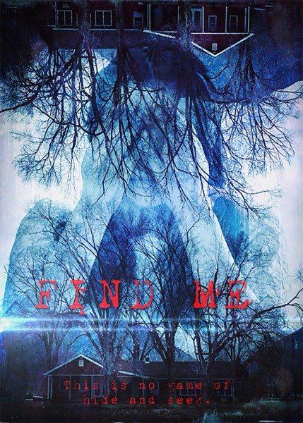 Найди меня - Find Me