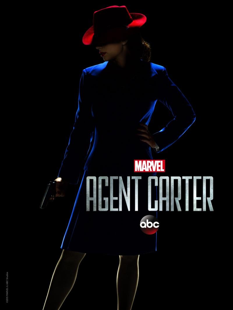 Агент Картер - Agent Carter