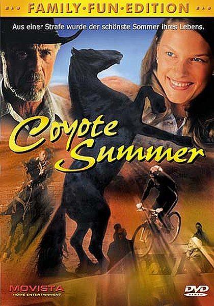 В одно прекрасное лето - Coyote Summer