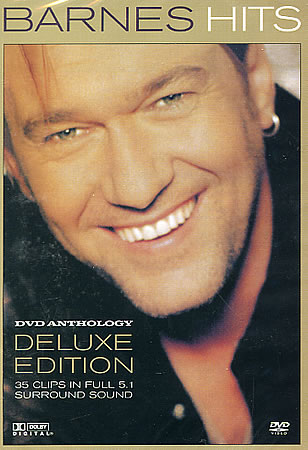 Jimmy Barnes - Hits Anthology