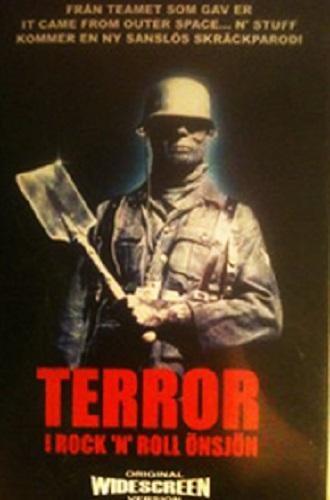 Наци зомби. Ужас. Фашистский рок-н-ролл - Terror i Rock 'n' Roll Г–nsjГ¶n