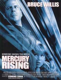 Меркурий в опасности - Mercury Rising