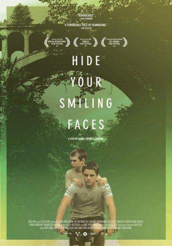Не смейтесь мне в лицо - Hide Your Smiling Faces