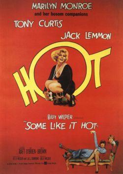 В джазе только девушки - Some Like It Hot