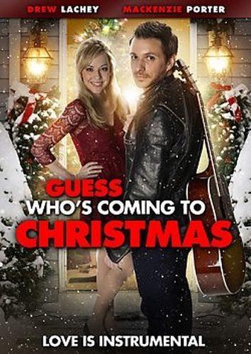 Гость на Рождество - Guess Who's Coming to Christmas