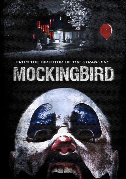 Пересмешник - Mockingbird