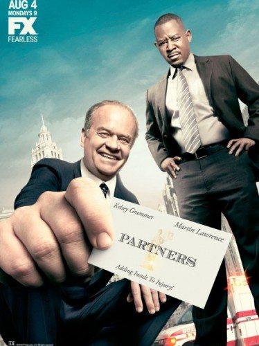 Партнеры - Partners