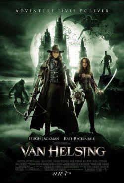 Ван Хельсинг - Van Helsing