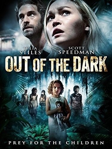 Из темноты - Out of the Dark