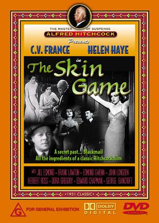 Грязная игра - The Skin Game