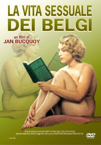Сексуальная жизнь бельгийцев - La vie sexuelle des Belges 1950-1978