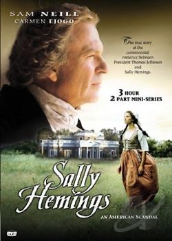 Скандал в Белом Доме - Sally Hemings- An American Scandal