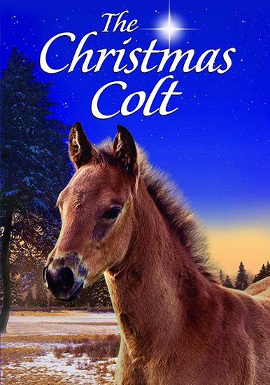 Рождественский жеребенок - The Christmas Colt