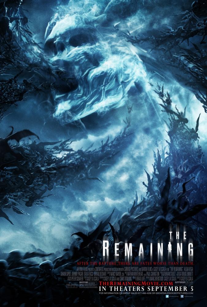 Оставшийся - The Remaining