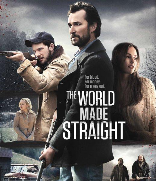 Мир, созданный без изъяна - The World Made Straight