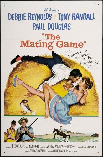 Брачная игра - The Mating Game
