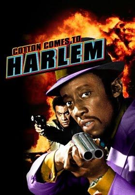 Хлопок прибывает в Гарлем - Cotton Comes to Harlem