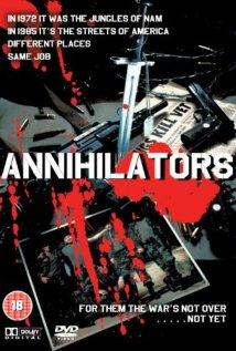 Разрушители - The Annihilators