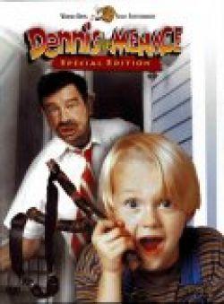 Деннис мучитель - Dennis the Menace