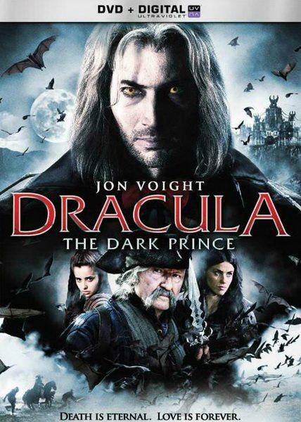 Темный принц - Dracula- The Dark Prince