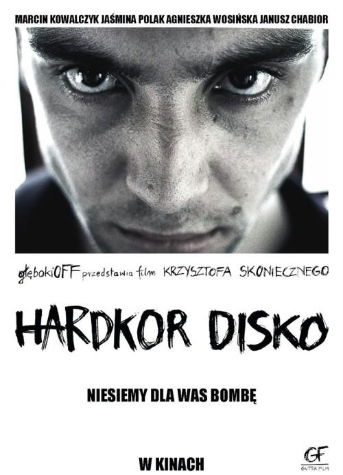 Хардкорное диско - Hardkor Disko