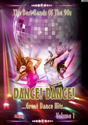 VA: Dance! Dance!
