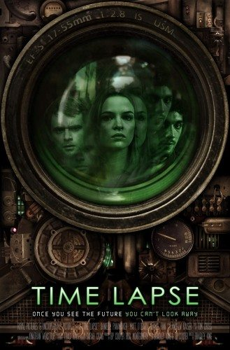 Ошибка времени - Time Lapse