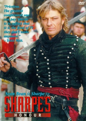 Честь Шарпа - Sharpe's Honour