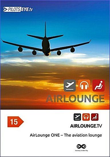 Глазами пилота - воздушный релакс - Pilotseye.tv - Airlounge