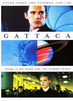 Гаттака - Gattaca