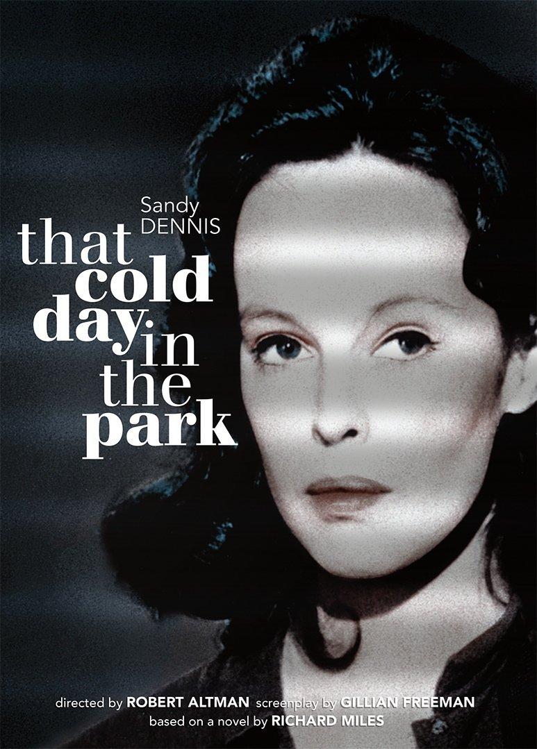 Холодным днем в парке - That Cold Day in the Park