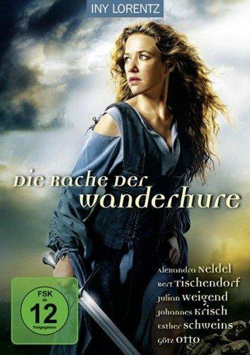 Странствующая блудница: Месть - Die Rache der Wanderhure