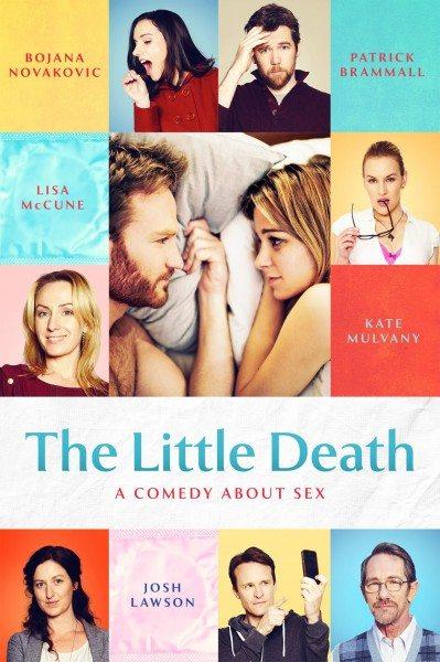 Маленькая смерть - The Little Death
