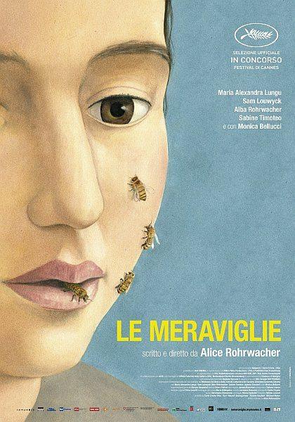 Чудеса - Le meraviglie