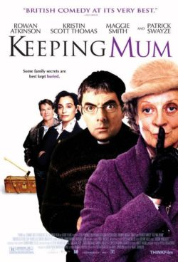 Молчи в тряпочку - Keeping Mum