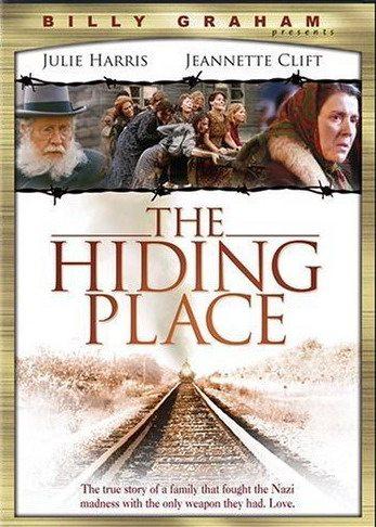 Потайное место - The Hiding Place