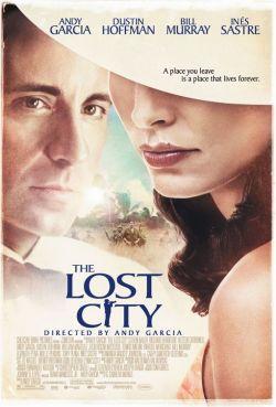 Потерянный город - The Lost City