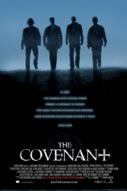 ������ � �������� - The Covenant