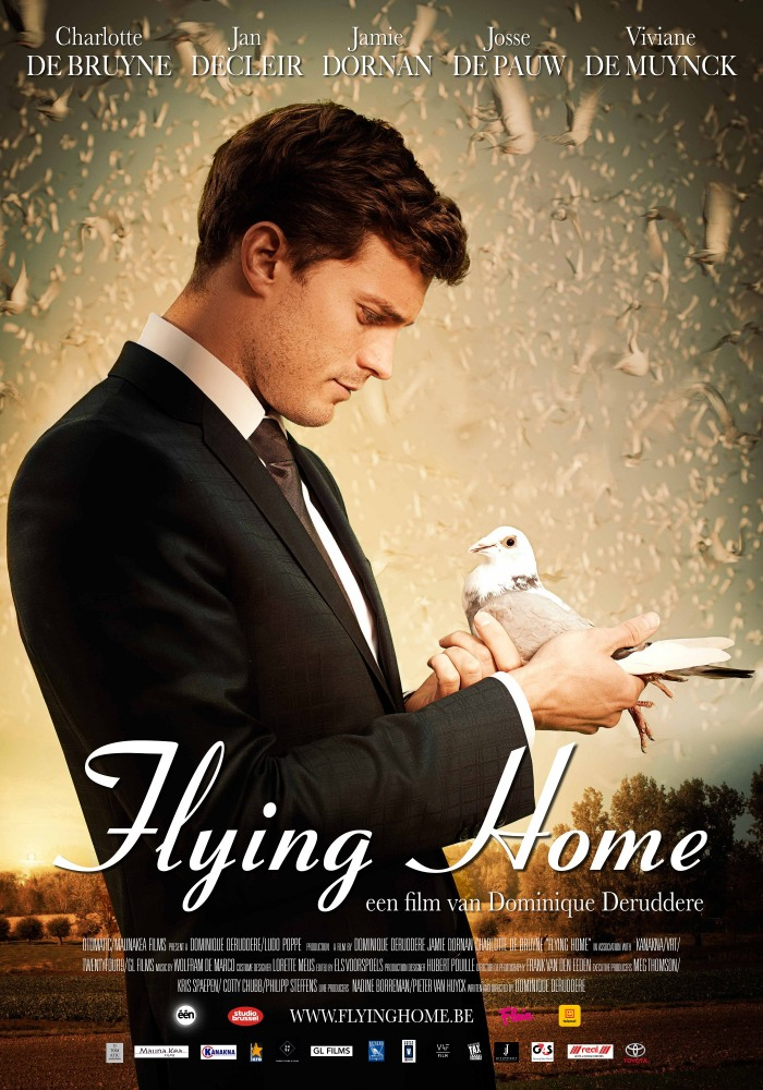 ���� ����� - Flying Home