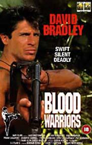 Кровавые воины - Blood Warriors