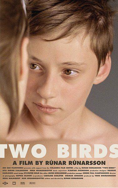 Две птицы - SmГЎfuglar