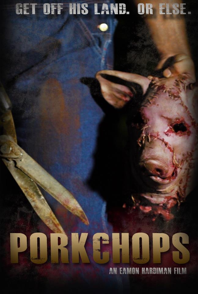 Свинорез - Porkchop