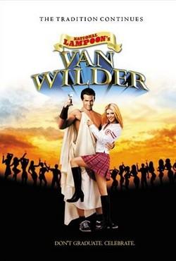 ������ ��������� - Van Wilder