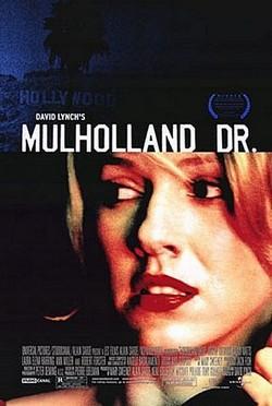 Малхолланд Драйв - Mulholland Dr.