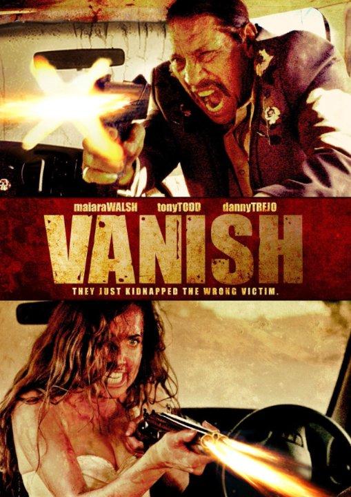 Исчезновение - VANish
