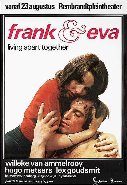Франк и Ева - Frank en Eva