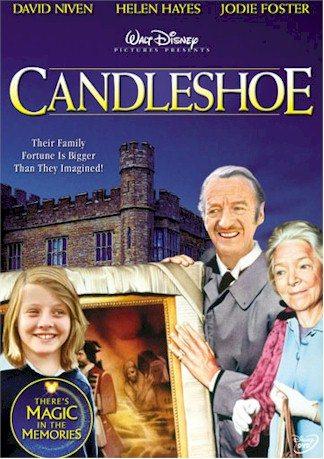 Усадьба Кэндлшу - Candleshoe