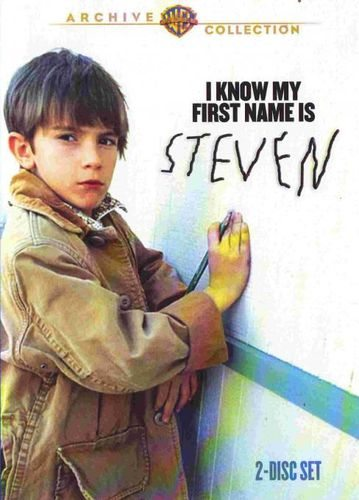 � ����, ��� ��� ��� ������ - I Know My First Name Is Steven