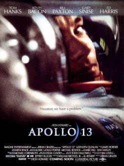 Аполлон 13 - Apollo 13