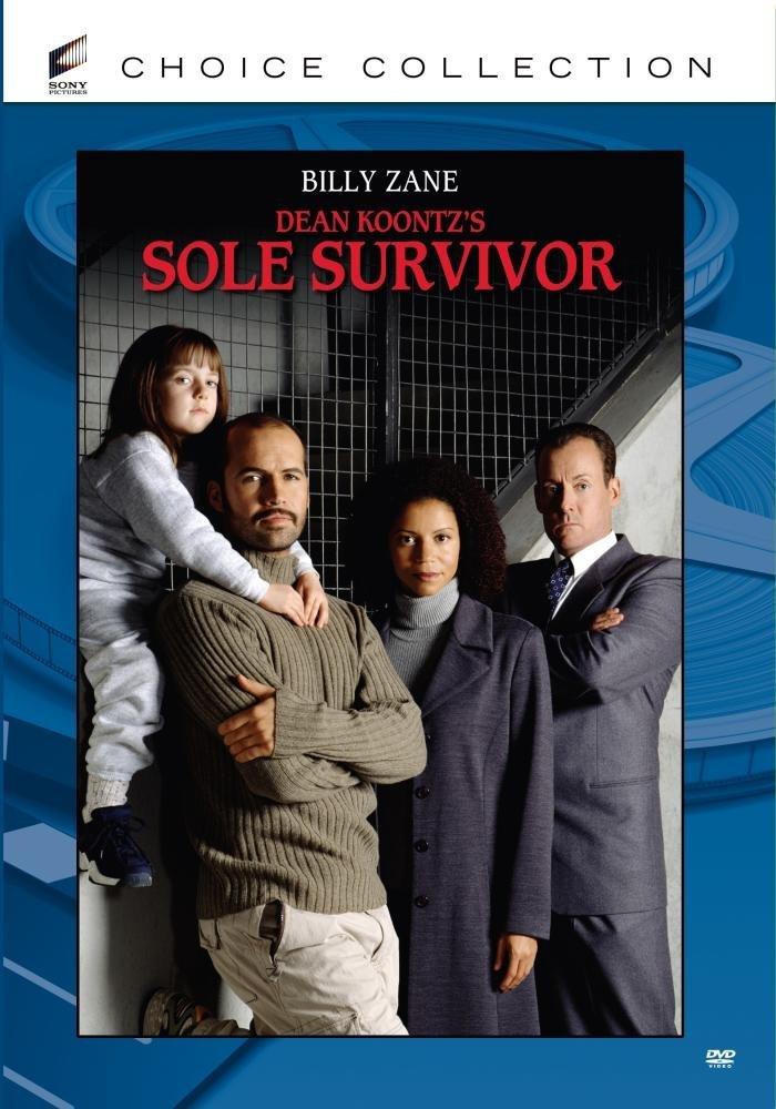 Остаться в живых - Sole Survivor